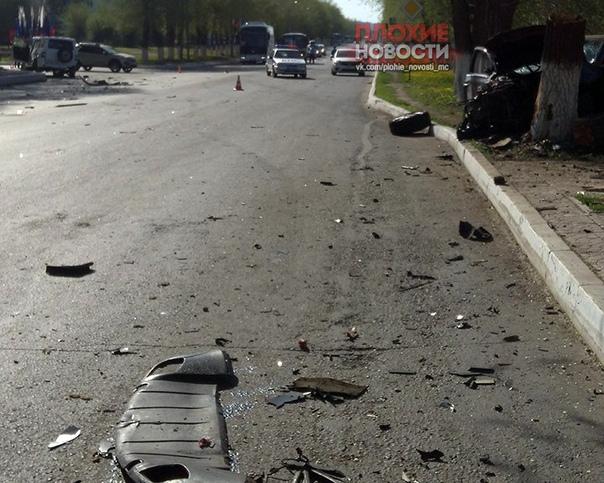 Лихач на Порше стал причиной гибели 16-летней школьницы в Оренбурге Вчера, 11 мая 2019 года случилось страшное ДТП в Степном районе города Оренбурга на перекрестке ул. Дружбы и ул. Брестской.