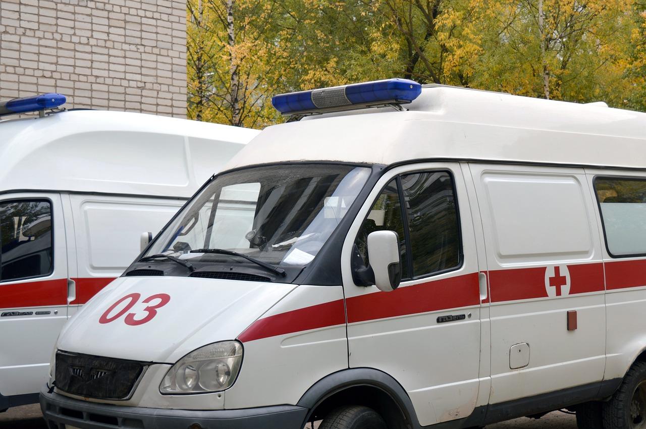 Пенсионерка чуть не убила полицейского в Марий Эл