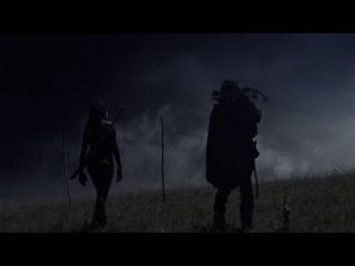 The Walking Dead Season 10 Trailer