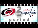 46 NHL STANLEY CUP PLAYOFFS 2019 1 8 ФИНАЛА МАТЧ НОМЕР 7 24 АПРЕЛЯ 2019 CAROLINA HURRICANES ― WASHINGTON CAPITALS 2