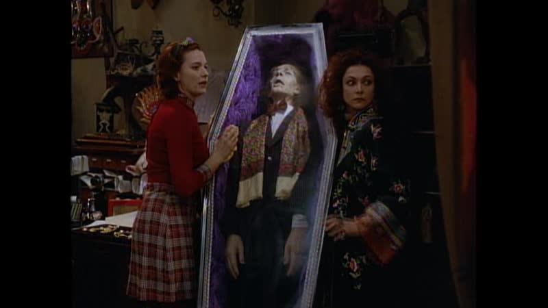 ➡ Байки из склепа: Сезон 7 (1996) Серия 2 Последние почести