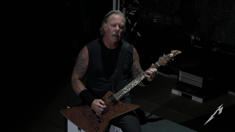 Metallica - The Day That Never Comes (Prague, Czechia - August 18, 2019.)[1080p].