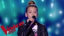 Jessie J - Bang Bang | Clara | The Voice Kids France 2019 | Blind Audition