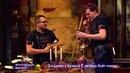 Импровизация «Шокеры» Два вора проникли в мастерскую да Винчи, чтобы украсть разработки. 5 сезон, 9 серия 123