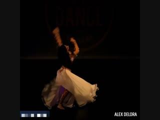 Магия восточных танцев
