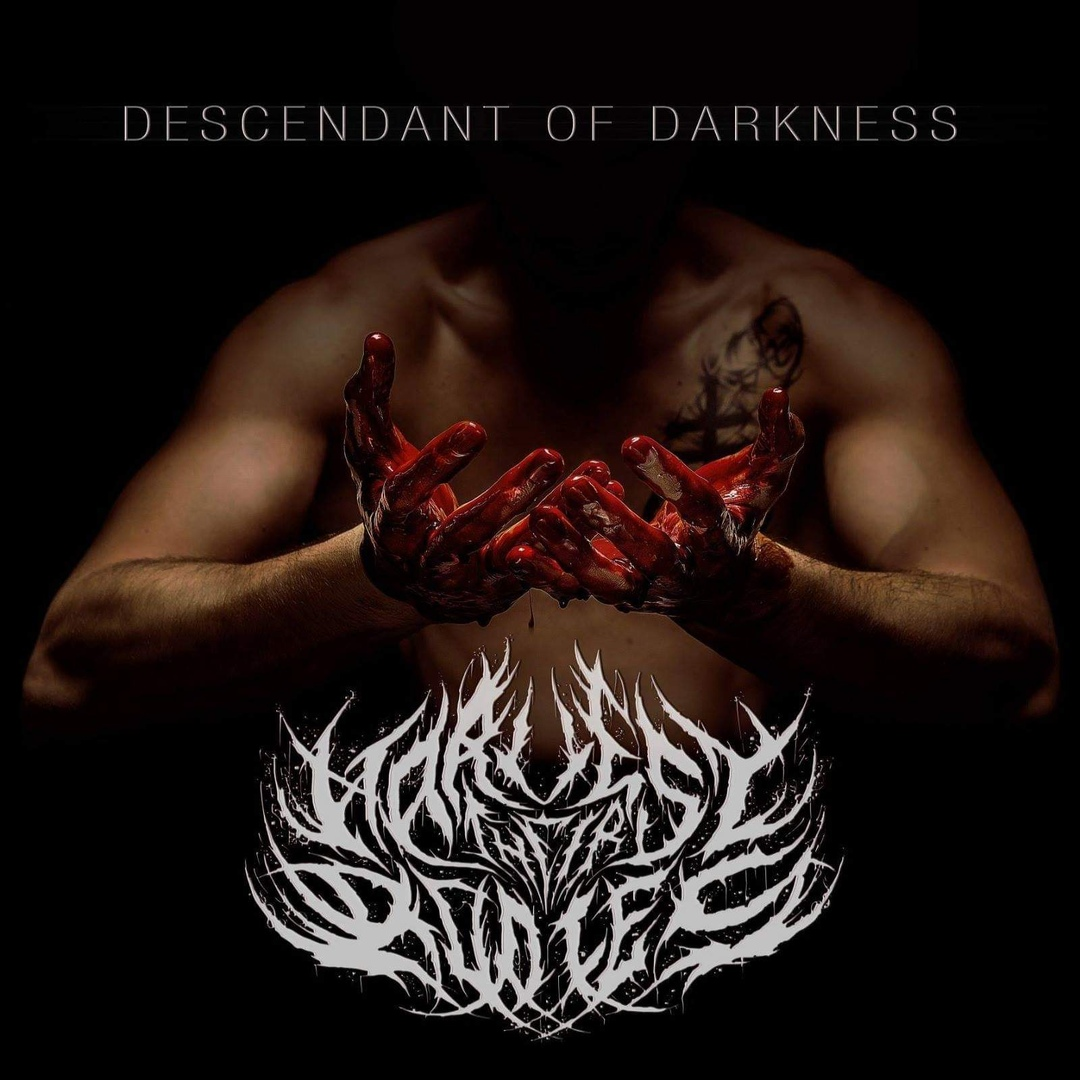Harvest Their Bodies - Descendant Of Darkness (2019)