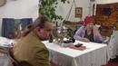 Максюкова Федосия Васильевна 1930 г р О песнях разговор Орел Кавказа протяжная песня