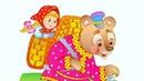 Н Тагил 2016 - Сказка - Маша и медведь