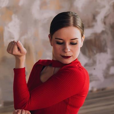 Светлана Лопаткина