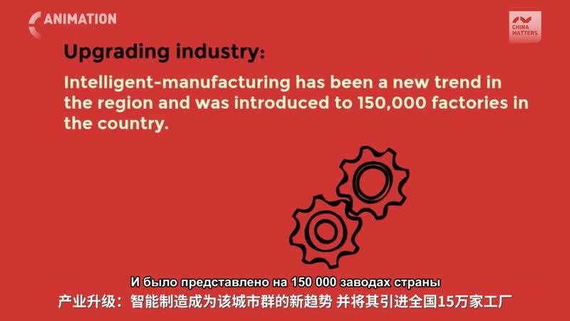 Следующая городская агломерация мирового уровня является регионом Пекин Тяньцзинь Хэбэй