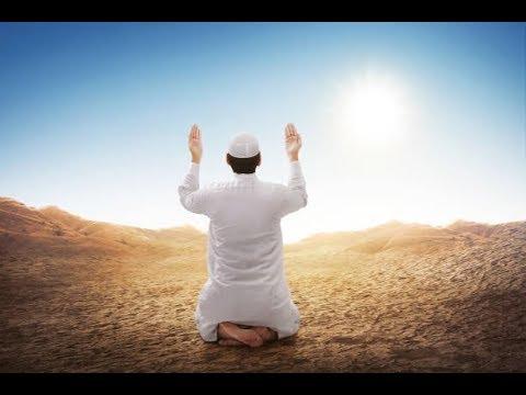 ДУА Пророка Мухаммада (ﷺ).говорил Утром