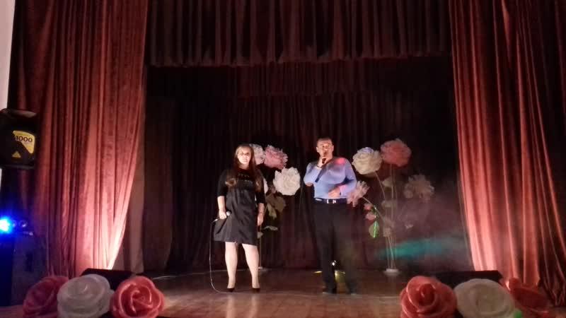 Александр Варжель и Екатерина Путилова Давай поговорим
