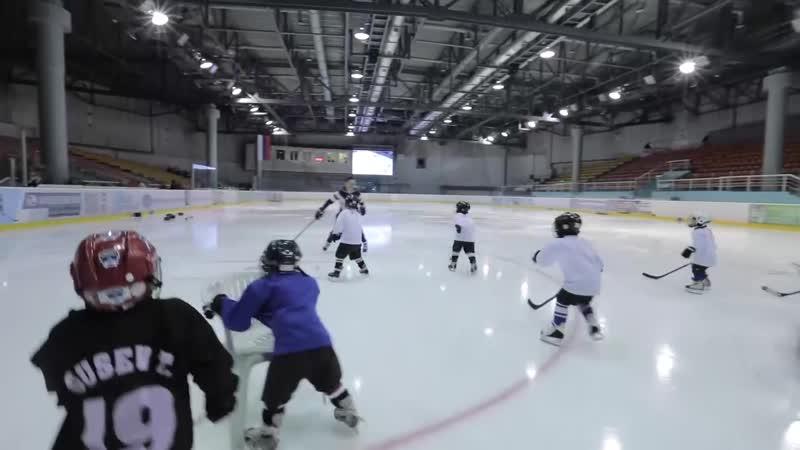 Хоккейная Россия. Заполярье