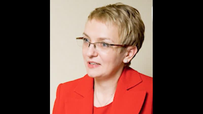 В Москве расследуют загадочную гибель влиятельной женщины банкира