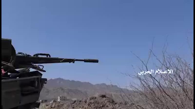 شاهد مشاهد أولية نوعية لتطهير المجاهدين لمعسكر الحالمي ومواقع أخرى في مدينة mp4