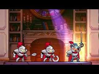 Rogue Legacy 2 — Early Access Trailer