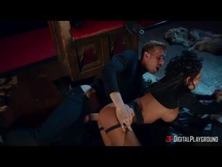 Monique Alexander, Madison Ivy MILF, Lingerie, Pantyhose, Redhead, Tattoo, Big Tits Sex порно Brazzers