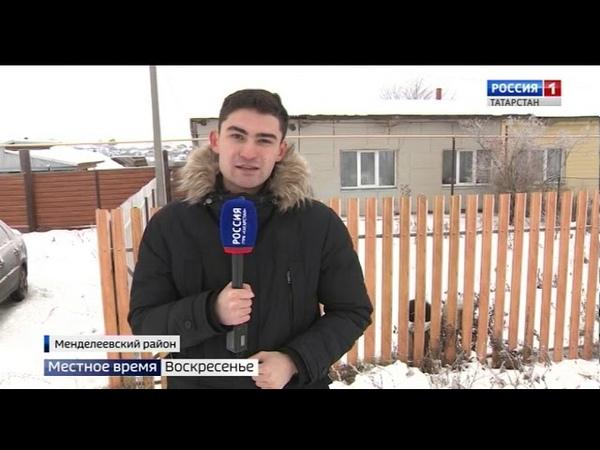 За неделю в Татарстане жертвами аварий стали 15 человек