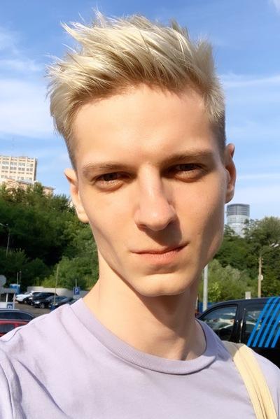 Влад Леготкин