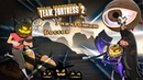 Уничтожаю боссов на Хэллоуин в Team Fortress 2