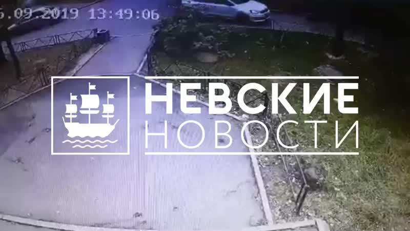 Барсеточники обокрали фотографа Юрия Гурченкова