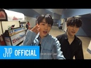 [GOT7 TOURGRAPH] WORLD TOUR 'EYES ON YOU' EP.06