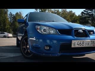 Мотор 3 литра в Subaru Impreza Wagon! НЕдорого и круто! -Subaru IMPREZA EZ30