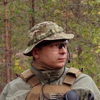 Александр Мелузов