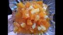 Как приготовить домашнее Варенье из тыквы с апельсином и лимоном - необычный рецепт варенья.