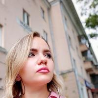 Олеся Манжукова