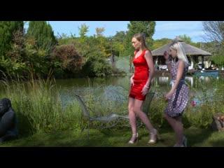 Liza Billberry, Mary Monroe PornMir, ПОРНО ВК, new Porn vk, HD 1080, Russian, Petite, Natural tits, Big Tits, Anal sex