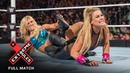 FULL MATCH - Charlotte Flair vs. Natalya – WWE Women's Title Submission Match: Extreme Rules 2016