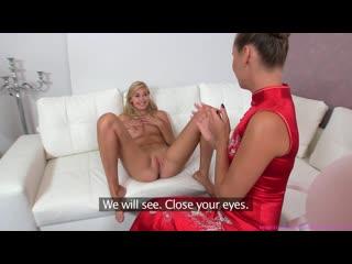 Lesbi casting  720HD #sex #porn #порно #куни #кунилингус #sexy #kunilingus #клитор #попки #лесби #эротика +18