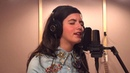 Nothing Breaks Like a Heart - Mark Ronson, Miley Cyrus - Angelina Jordan Cover