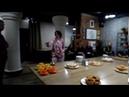 ШОК Пижамный тренинг с пирожками в BatelOnline Инга Винс