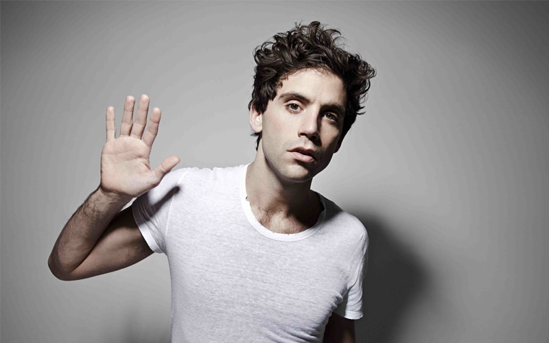 Mika ''Tomorrow''