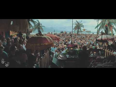 Hernán Cattáneo at the beach 14-7-19 Woodstock69 part 2 (anamorphic footage)