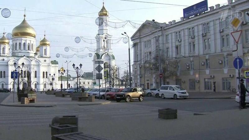 Попримеру Москвы иПетербурга все больше российских регионов переходят нарежим самоизоляции Новости Первый канал