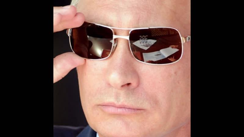 Хитрый план Путин в войне с Китаем