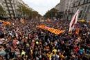 Народное восстание в Каталонии улица больше не хочет слышать политиков