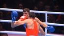 Finals 69kg ZAMKOVOI Andrei RUS vs McCORMACK Pat ENG World Ekaterinburg 2019