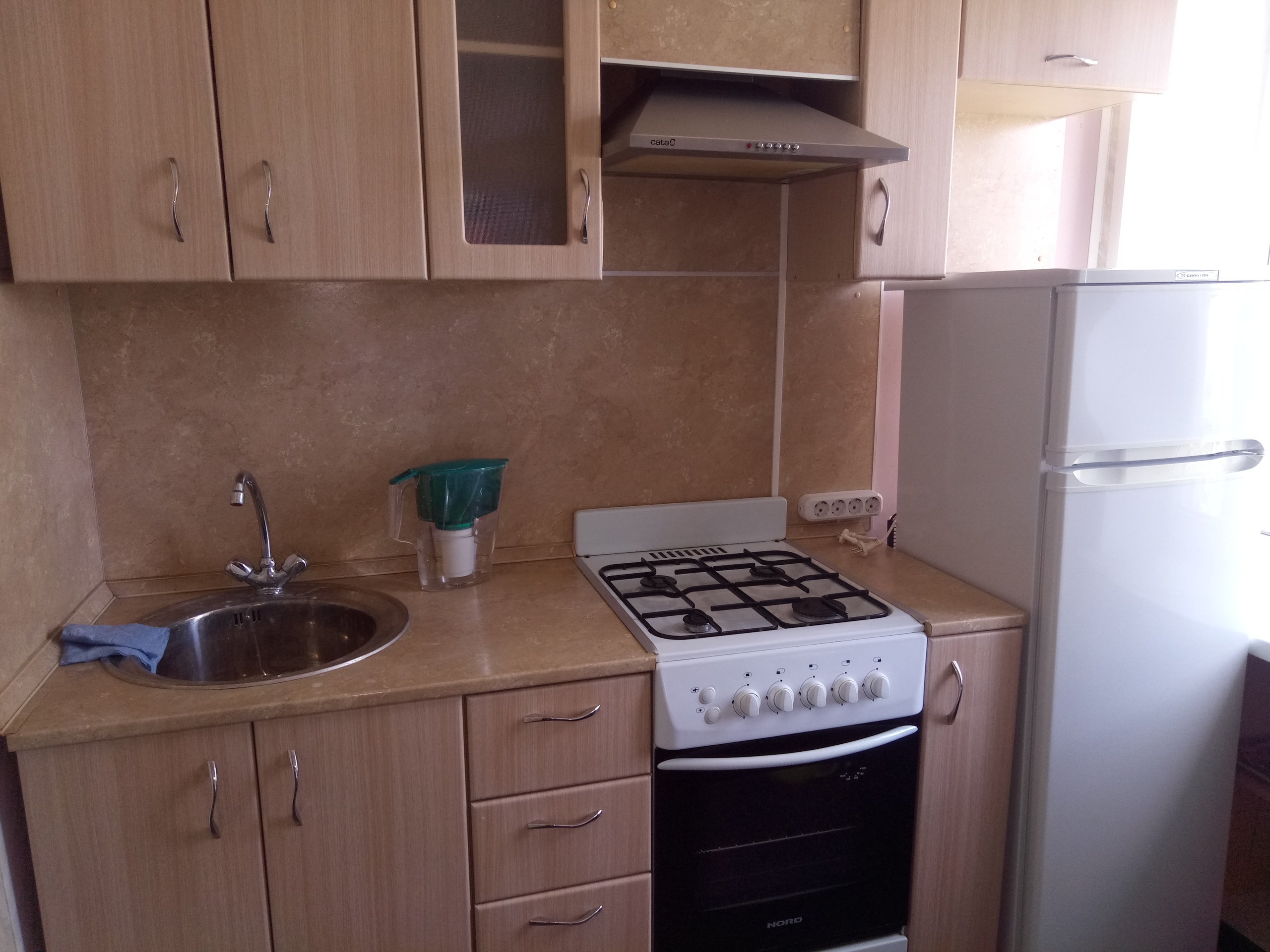 Продам 1-комнатную квартиру в центре города Шатура пр