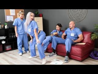 [RealityKings] Skylar Vox - Registered Nursing Naturals NewPorn2019