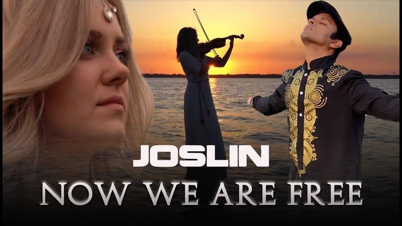 Now we are free Joslin Gladiator Soundtrack Hans Zimmer Lisa Gerrard