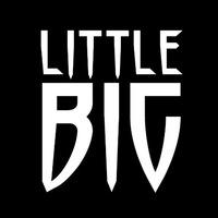 Логотип LITTLE BIG