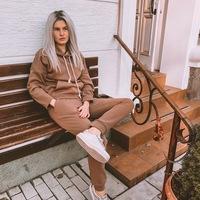 Анна Адодина