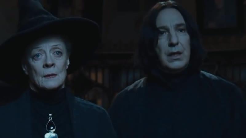 Гарри Поттер в универе Общага