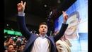 Владимир Зеленский победил на выборах в президенты Украины 2019 Cлуга народа