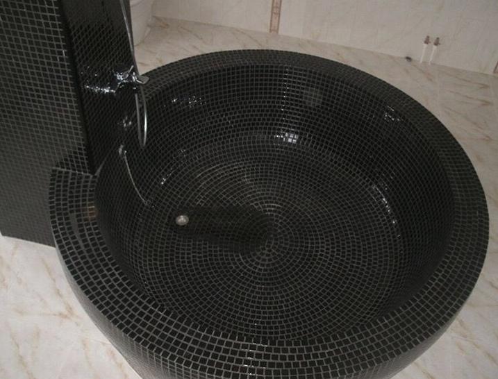 Классная ванна, сделанная своими руками