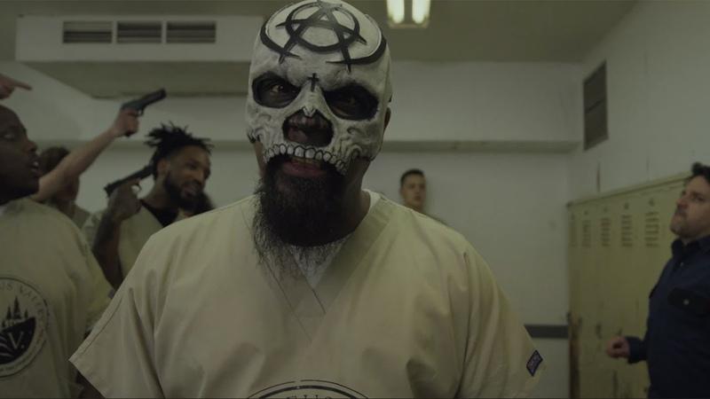 Tech N9ne - I Caught Crazy! (4EVER) - Official Music Video